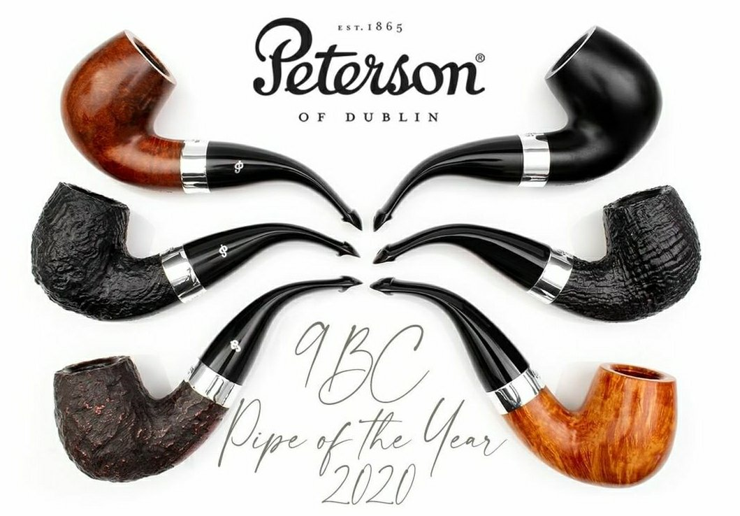 Peterson POY 2020