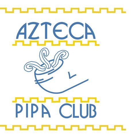 Azteca Pipa Club